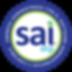 SAI ERP Badge azul.png