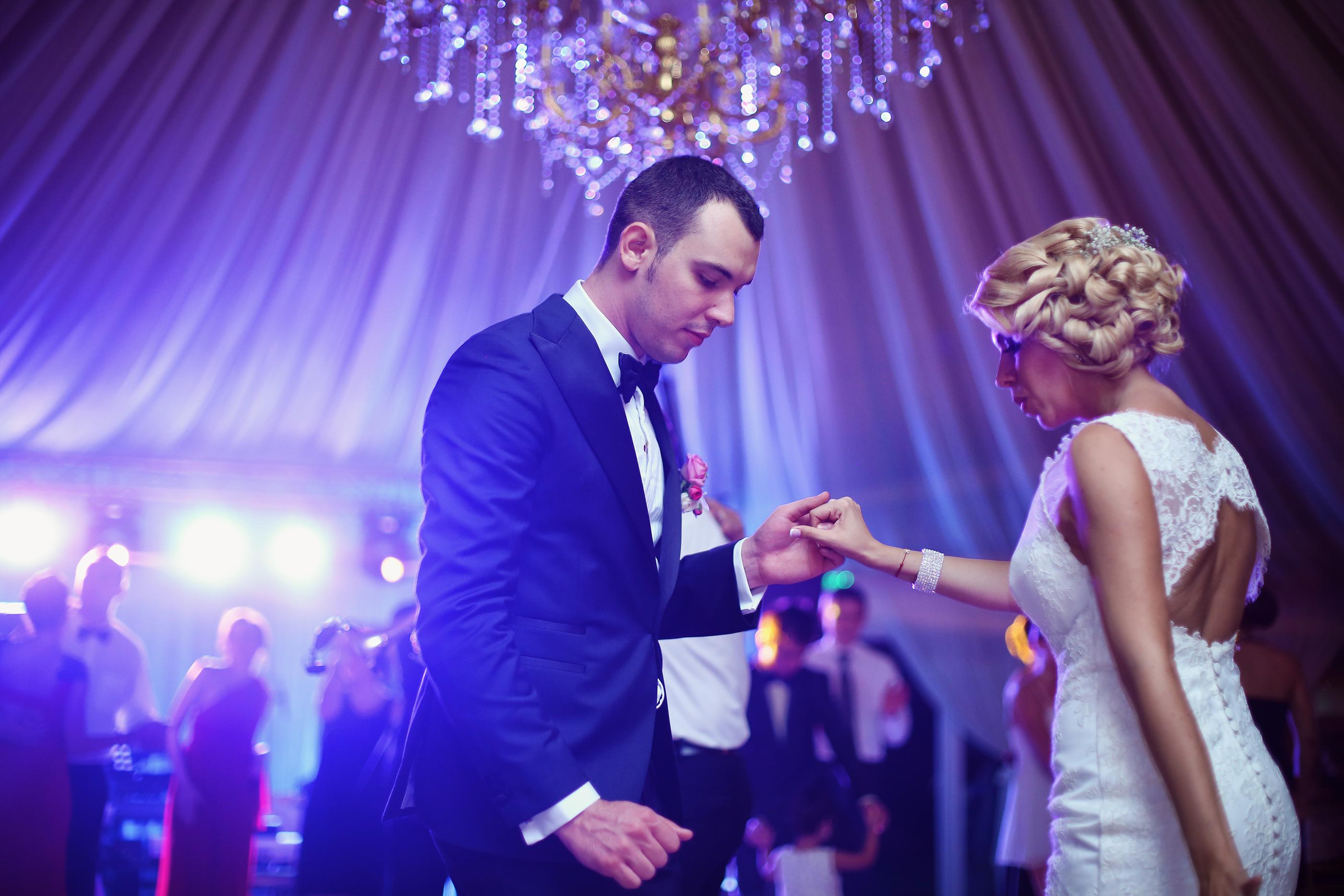 MN DJ Wedding
