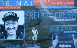 DJ Freddy Fresh