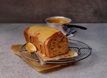 Zimt-Cake