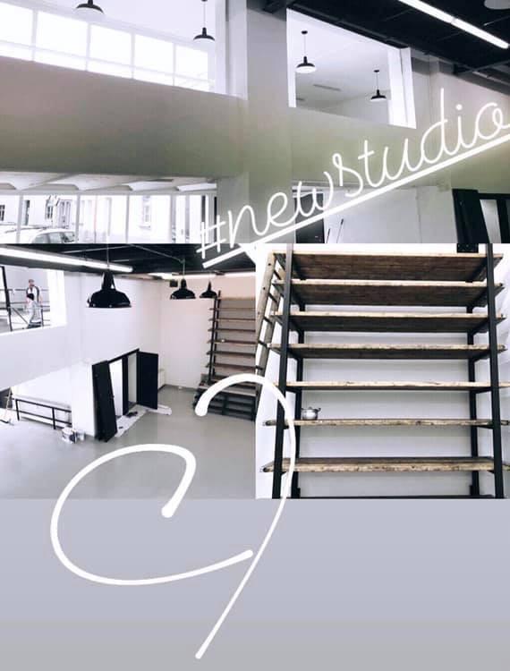 Neues Studio in Essen-Kettwig