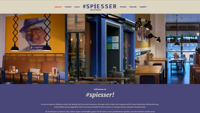 #Spiesser