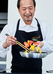 Kiyoshi Hayamizu