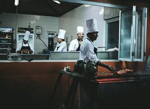 Bali Kitchen Chefs