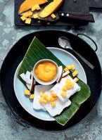 Kokoseis Mango