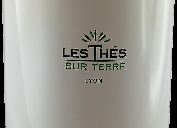 """Boîte """"Les thés sur terre"""""""