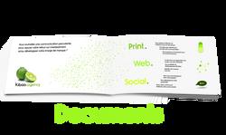 création documents