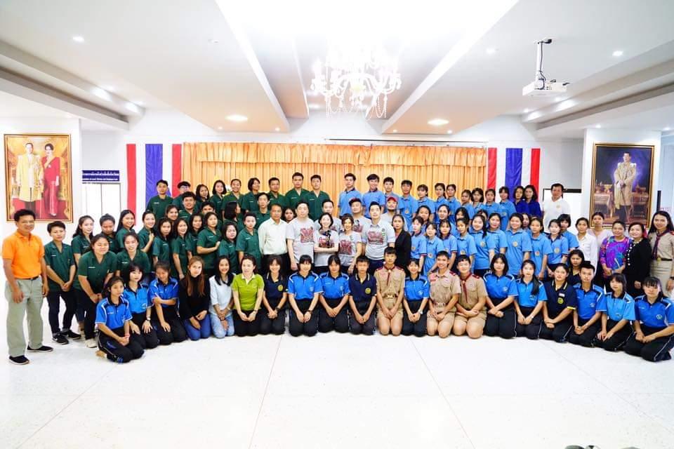 EdibleFloraFest 2018_in Loei