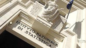 Istat: correzione al ribasso delle stime sul Pil