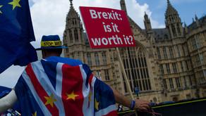 L'impatto della Brexit sulle imprese
