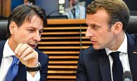 Il deficit francese alimenta  la polemica italiana