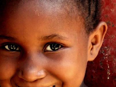 Gentes de Tanzania y Kenya. Big Smile!.