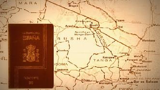 PASAPORTE Y VISADOS PARA VIAJAR A TANZANIA Y KENIA