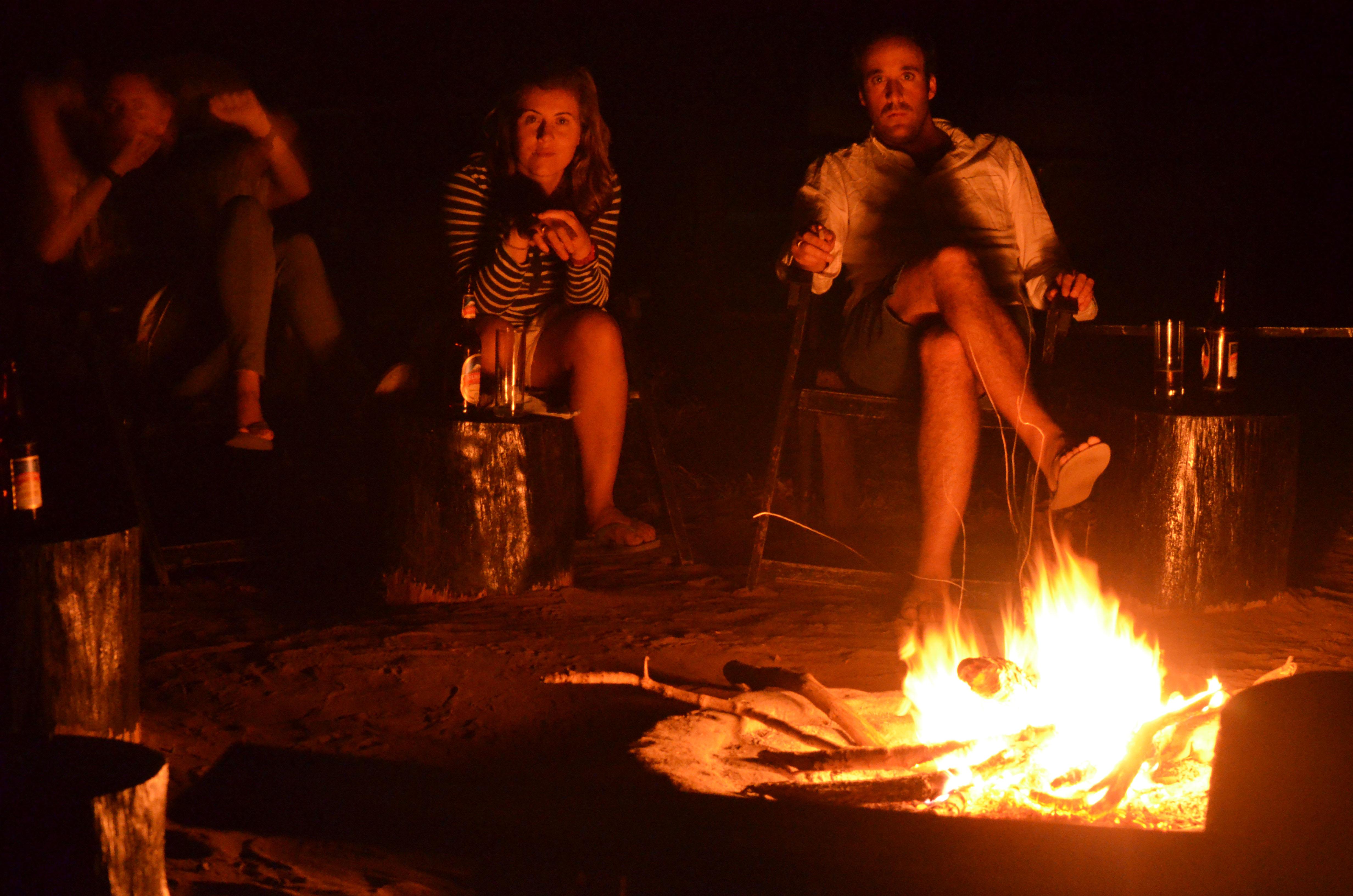 camping trekking safaris en Tanzania