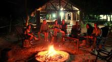 Tipos de alojamiento en un safari en Tanzania o Kenia