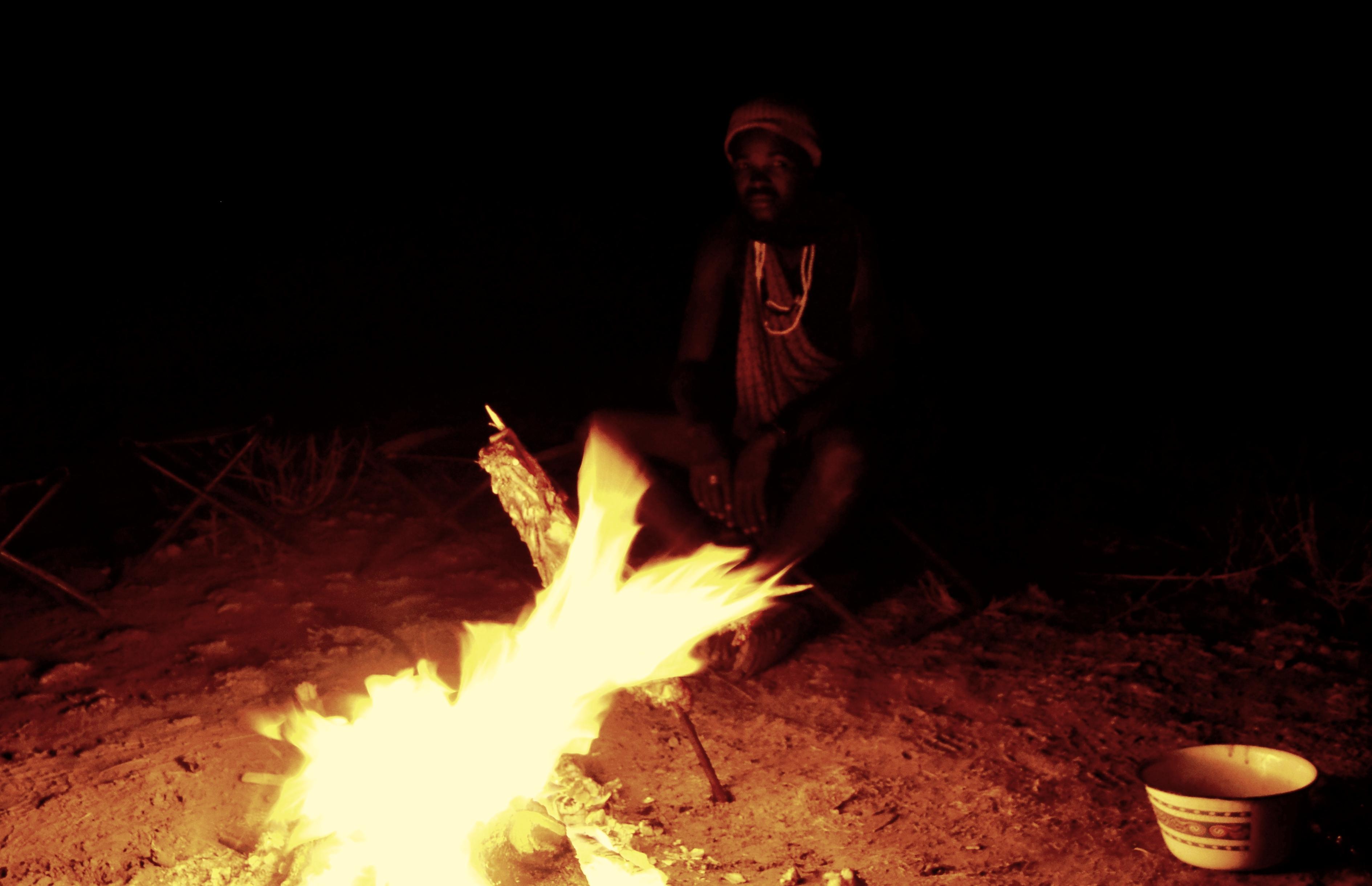campamento masai trekking Tanzania