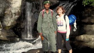 UDZUNGWA: CAMINOS VERDES Y BAÑOS EN LAS ALTURAS. Por Nadia Kolotushkina