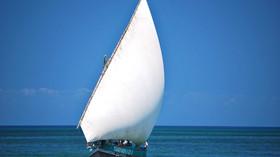 Zanzibar. Playa, deporte y cultura en La Isla de las Especias
