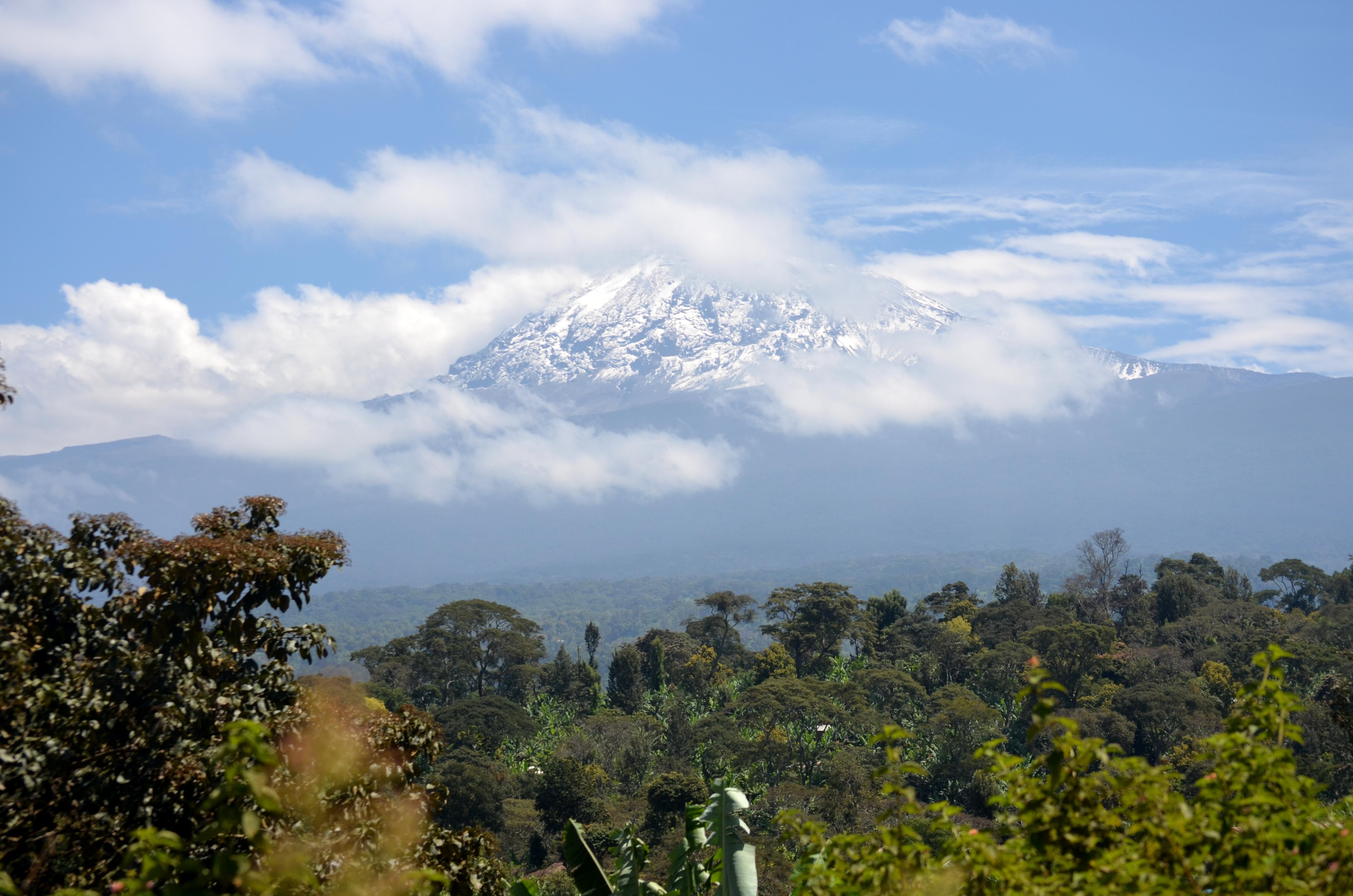 Ruta Marangu Kilimajaro 5 días