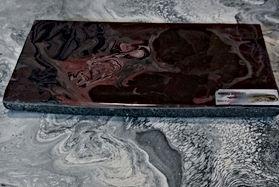 lapisan keramik cair