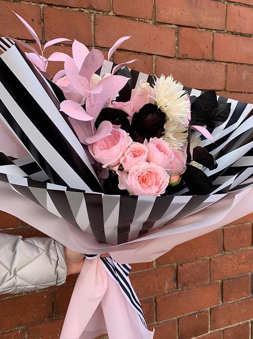 The Parisian Bouquet