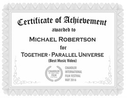 Together - Parralell Universe(1)