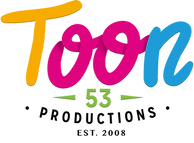 Toon53 Productions Logo