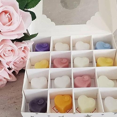 Perfume Scents Box