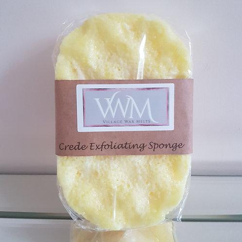 Crede Exfoliating Soap Sponge