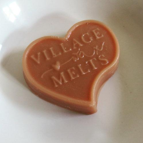 3x Warm Gingerbread Wax Melts