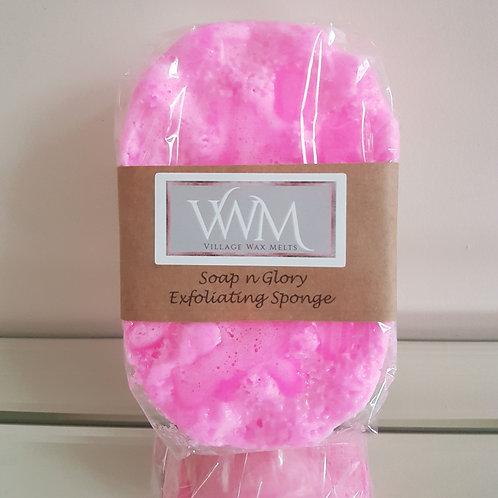 Soap n Glory Exfoliating Soap Sponge
