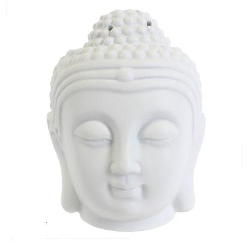 Buddha Burner White