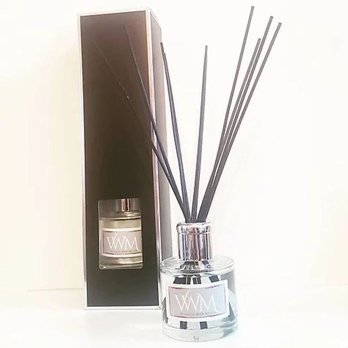 Unstoppable Blue Fresh Reed Diffuser 150ml