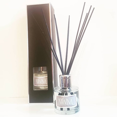 Comfort Blue Reed Diffuser 150ml