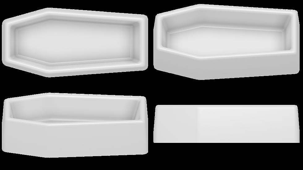 Coffin Mold File