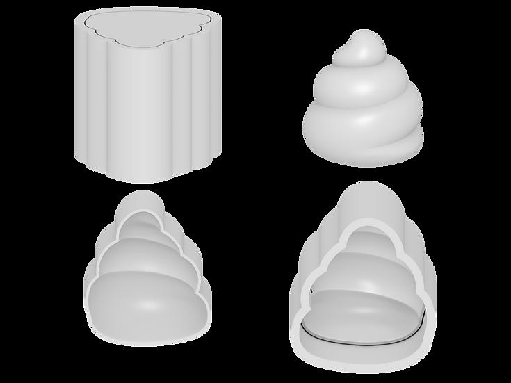Poop Mold File