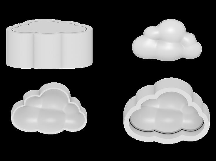 Cloud Mold File