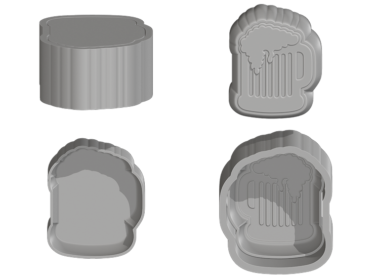 Beer Mold Files