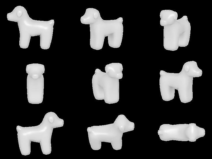 Dog Mold File