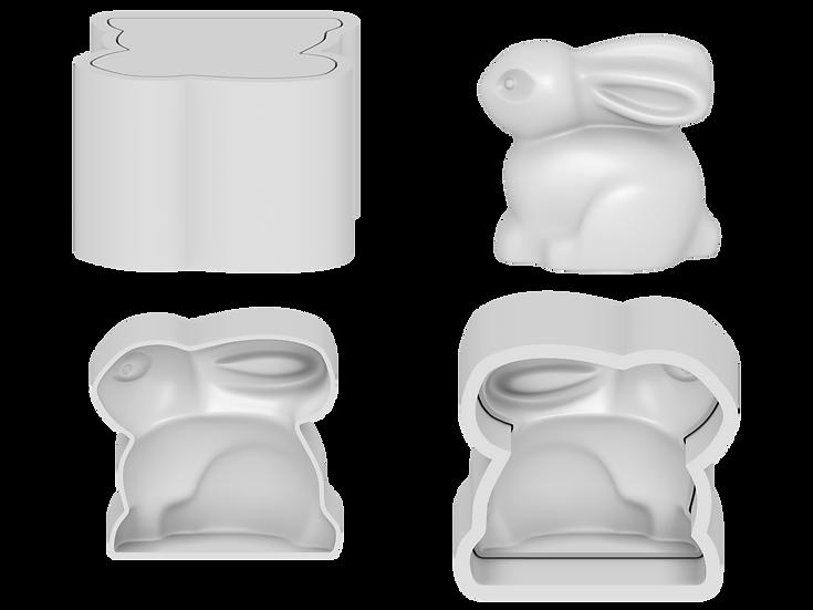 Rabbit Mold File