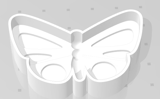 Butterfly Mold Files