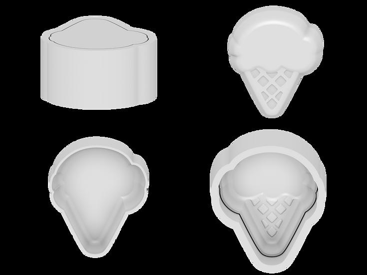 Ice Cream Files