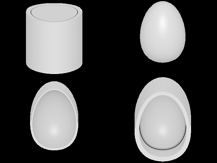 Egg Mold File
