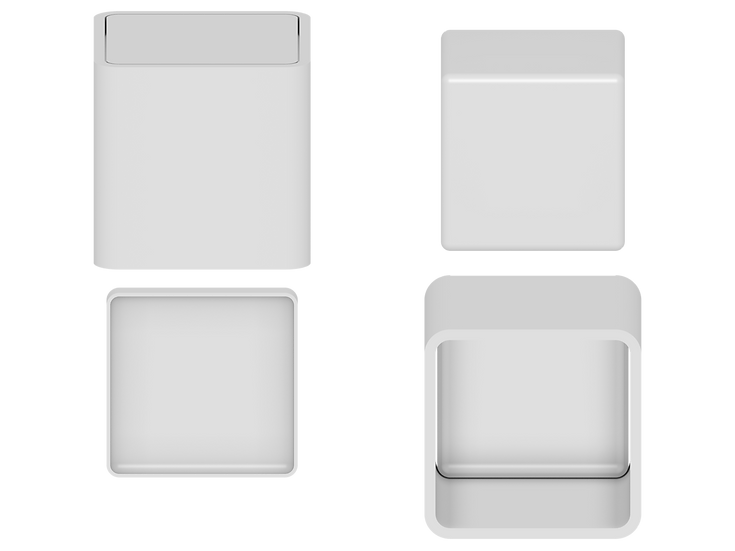 Cube Mold Files