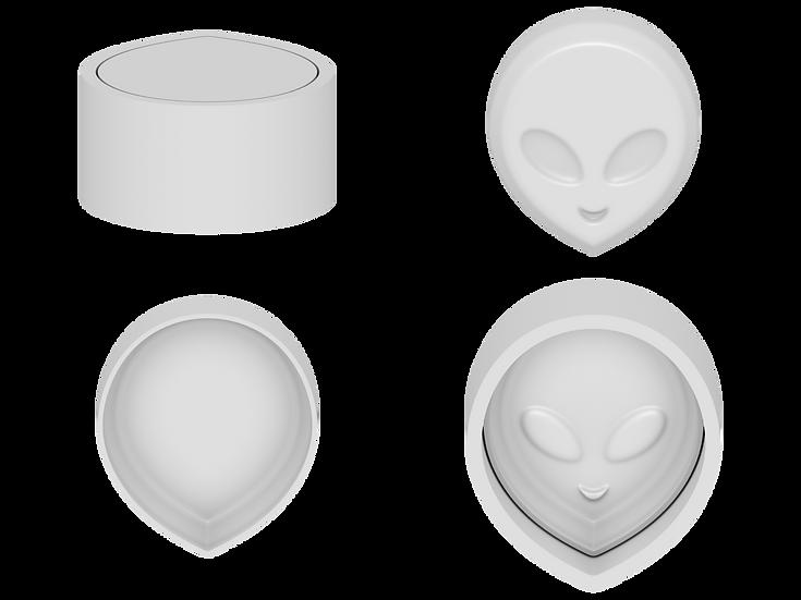 Alien Mold File