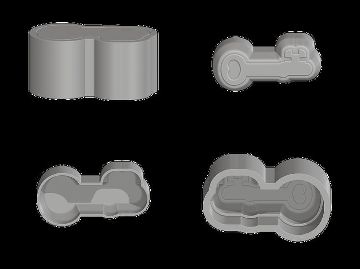 Key Mold Files