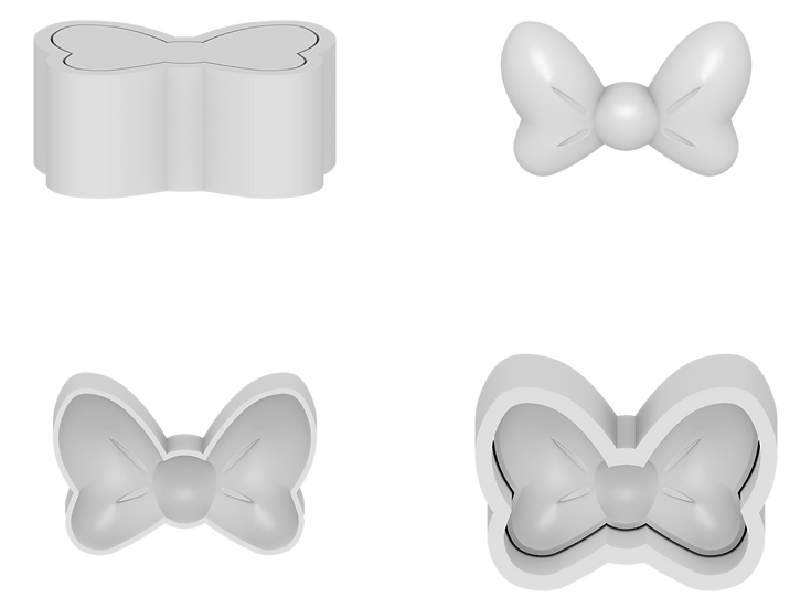 Bow Mold File