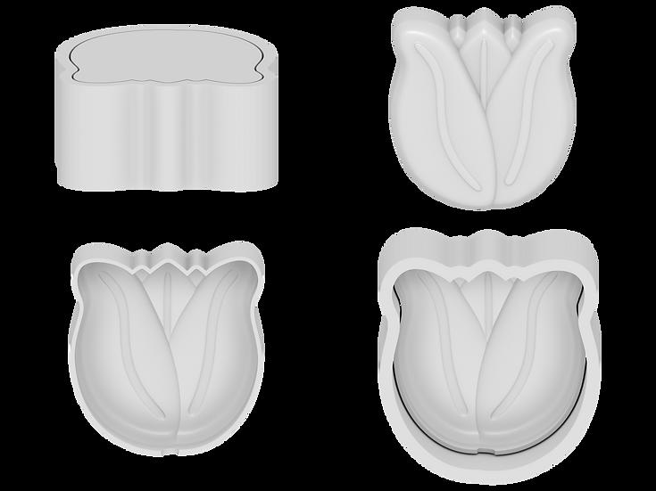 Tulip Mold File