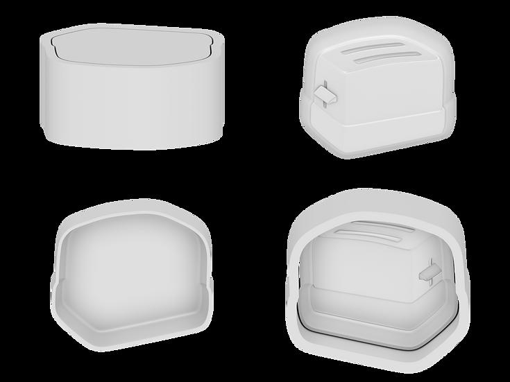 Toaster Files