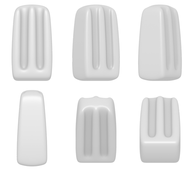 Ice Pop Mold Files
